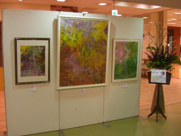 2010年サッポロファクトリー絵画展風景4.jpg
