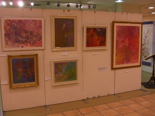 2010年サッポロファクトリー絵画展風景7.jpg