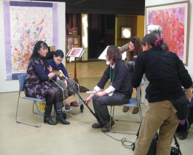 2010年サッポロファクトリー絵画展HTB.jpg