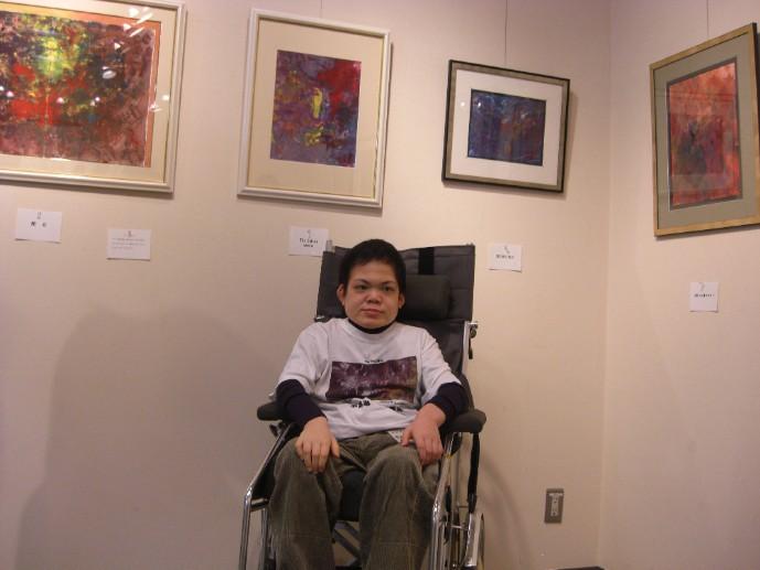 賢治2011絵画展2.jpg